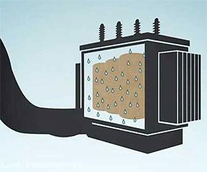 خشک سازی ترانسفورماتور