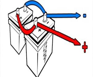 تفاوت باتری های سیلد لید اسید و نیکل کادمیوم
