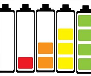 انتخاب باتری برای یوپیاس
