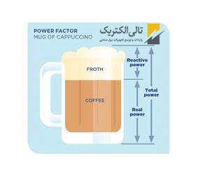 ضریب توان ( Power Factor )