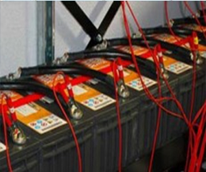 شارژر باتری یو پی اس چه اهمیتی دارد؟
