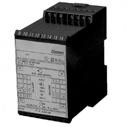 ترانسدیوسر و ترانسمیتر ضریب توان(کسـینوس فی) PowerFactorTransducers&TransmitterCosφ_Photo_20150728102711(1)