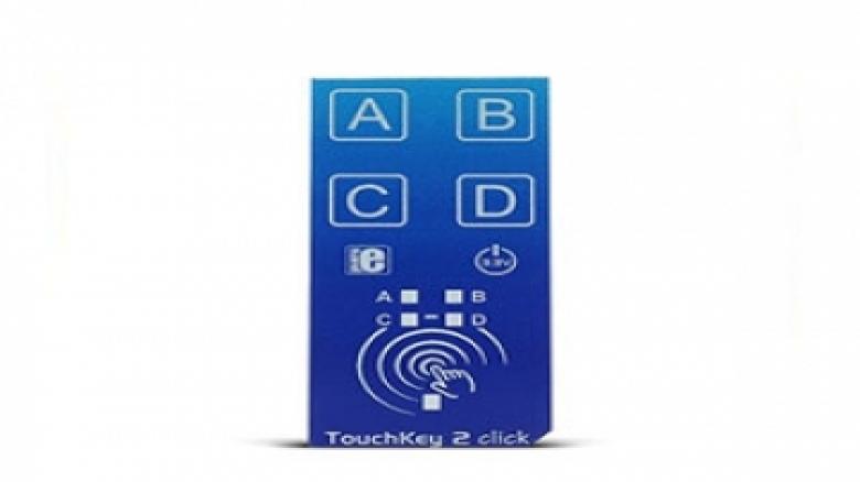 کلید تاچ (touch key) چیست؟