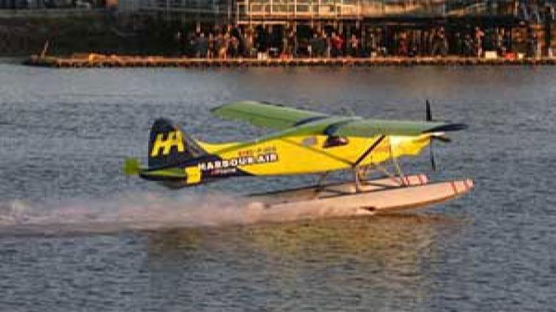 اولین هواپیمای برقی